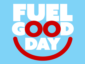 Fuel Good Day